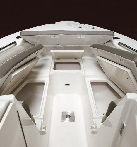 2021 Key West boat for sale, model of the boat is 239DFS & Image # 15 of 35