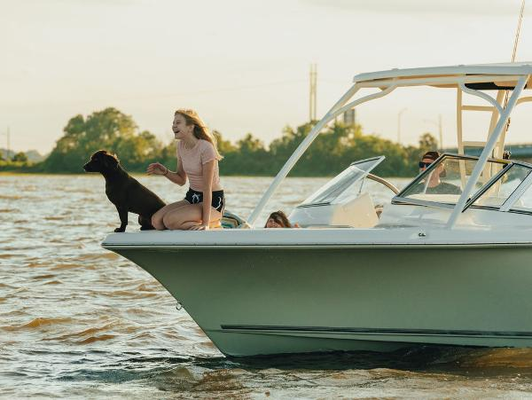 2021 Key West boat for sale, model of the boat is 239DFS & Image # 24 of 35