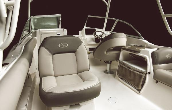 2021 Key West boat for sale, model of the boat is 239DFS & Image # 34 of 35