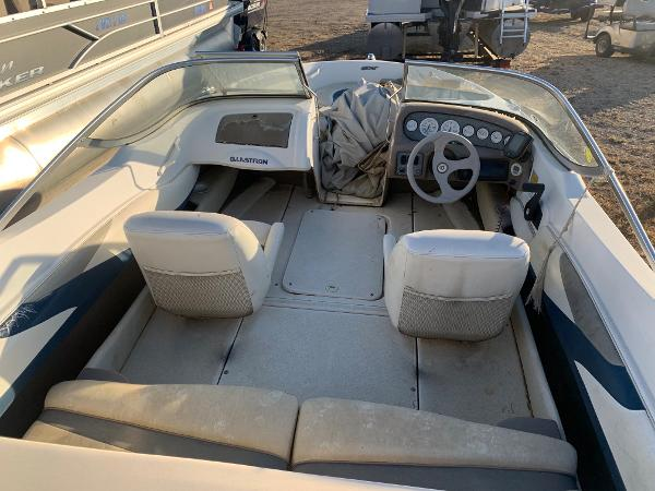 2001 Glastron boat for sale, model of the boat is SK 175 & Image # 3 of 10