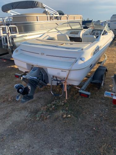 2001 Glastron boat for sale, model of the boat is SK 175 & Image # 6 of 10