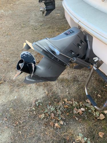 2001 Glastron boat for sale, model of the boat is SK 175 & Image # 9 of 10