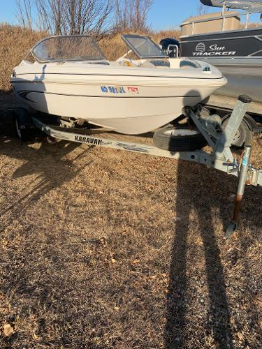 2001 Glastron boat for sale, model of the boat is SK 175 & Image # 10 of 10