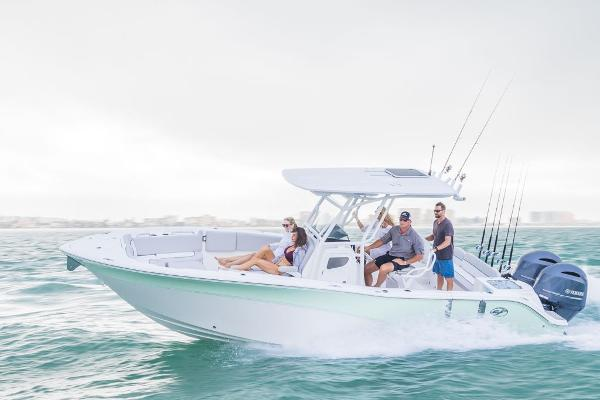 2021 SEA FOX 268 COMMANDER for sale