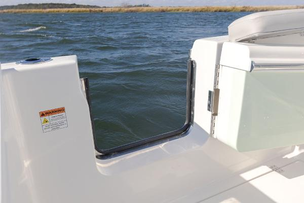 2021 Sea Fox boat for sale, model of the boat is 268 Commander & Image # 2 of 15
