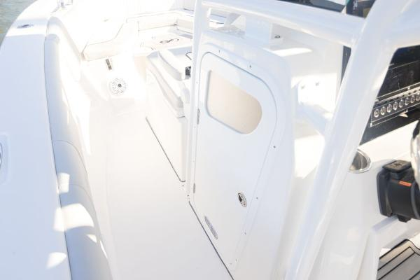 2021 Sea Fox boat for sale, model of the boat is 268 Commander & Image # 3 of 15