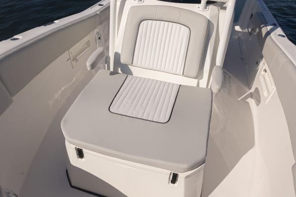 2021 Sea Fox boat for sale, model of the boat is 268 Commander & Image # 4 of 15