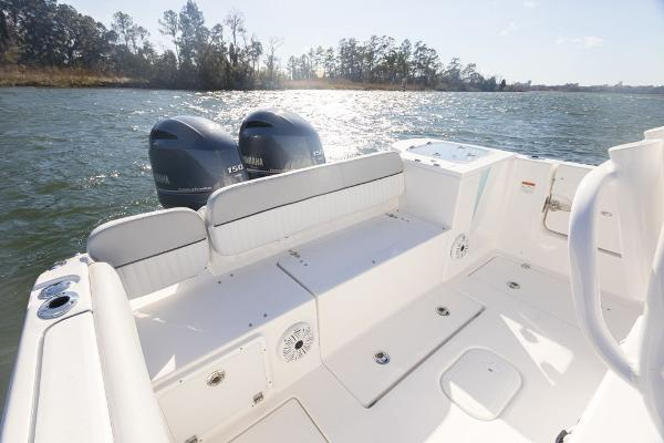 2021 Sea Fox boat for sale, model of the boat is 268 Commander & Image # 7 of 15