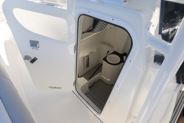2021 Sea Fox boat for sale, model of the boat is 268 Commander & Image # 8 of 15