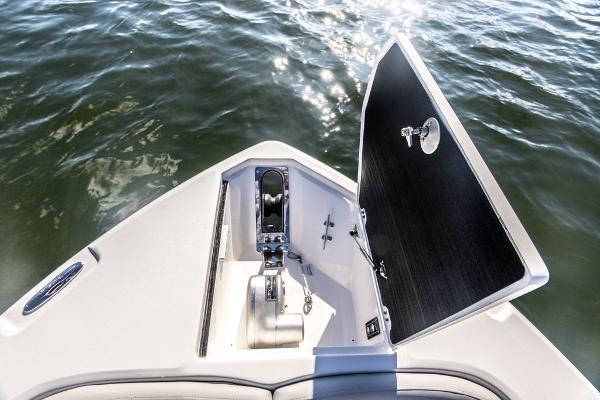 2021 Sea Fox boat for sale, model of the boat is 268 Commander & Image # 14 of 15