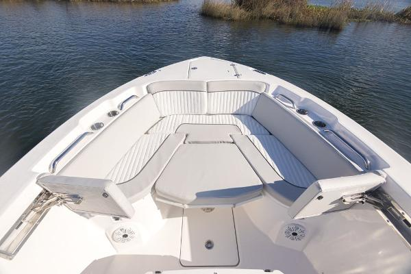 2021 Sea Fox boat for sale, model of the boat is 268 Commander & Image # 15 of 15