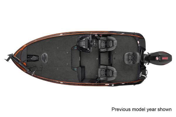 2022 Nitro boat for sale, model of the boat is Z19 & Image # 3 of 3