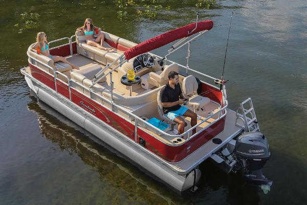2014 Sweetwater boat for sale, model of the boat is 2286 FCS & Image # 1 of 2