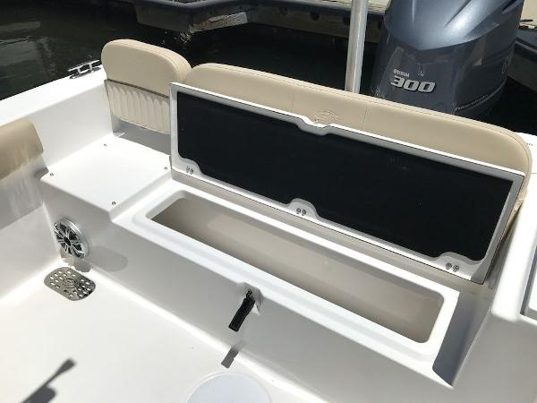 2021 Sea Fox boat for sale, model of the boat is 248 Commander & Image # 2 of 12