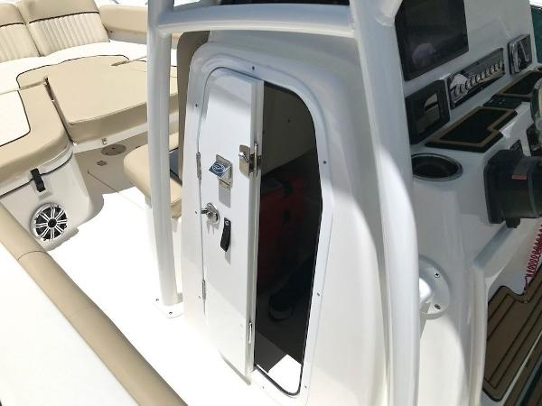2021 Sea Fox boat for sale, model of the boat is 248 Commander & Image # 3 of 12