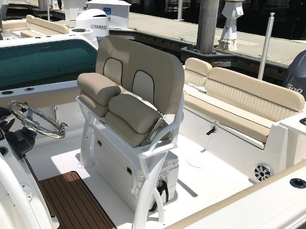 2021 Sea Fox boat for sale, model of the boat is 248 Commander & Image # 4 of 12