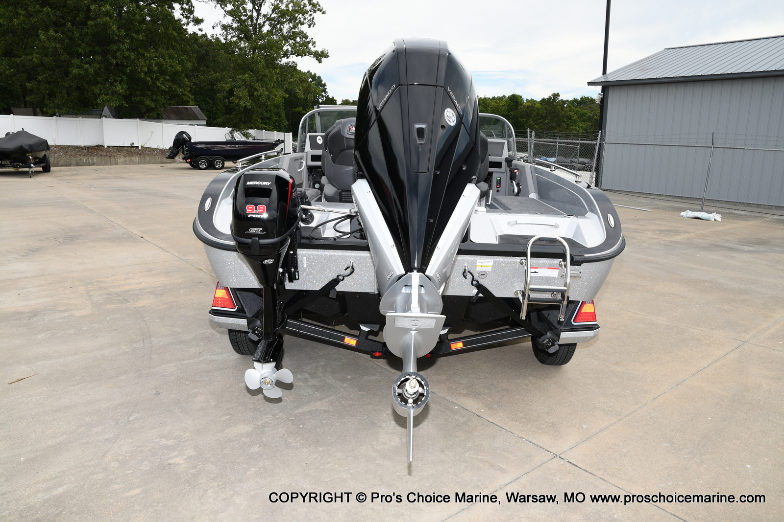 2021 Ranger Boats boat for sale, model of the boat is 620FS Pro w/300HP Verado & Image # 21 of 50