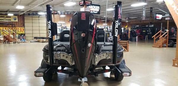 2021 Nitro boat for sale, model of the boat is Z21 & Image # 17 of 22