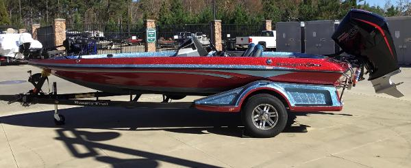 2021 Ranger Boats boat for sale, model of the boat is Z519 ZPACK & Image # 1 of 7