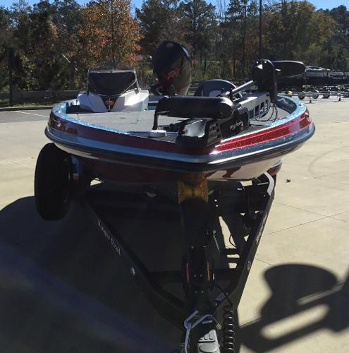2021 Ranger Boats boat for sale, model of the boat is Z519 ZPACK & Image # 2 of 7