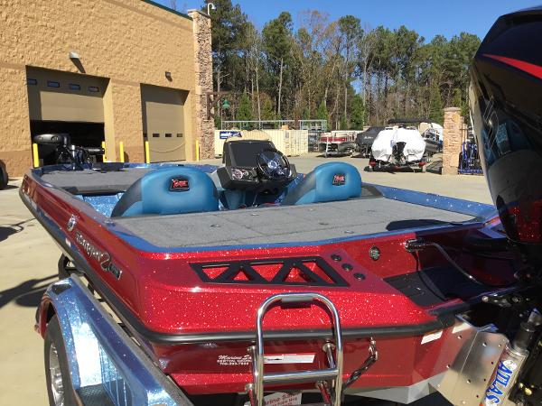 2021 Ranger Boats boat for sale, model of the boat is Z519 ZPACK & Image # 3 of 7
