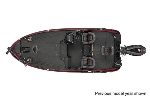 2022 Nitro boat for sale, model of the boat is Z20 & Image # 2 of 3