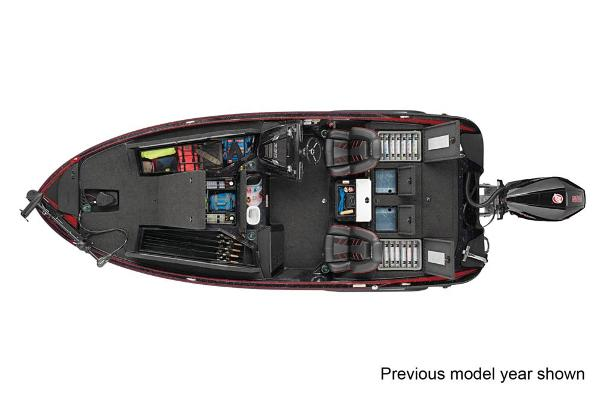 2022 Nitro boat for sale, model of the boat is Z20 & Image # 3 of 3