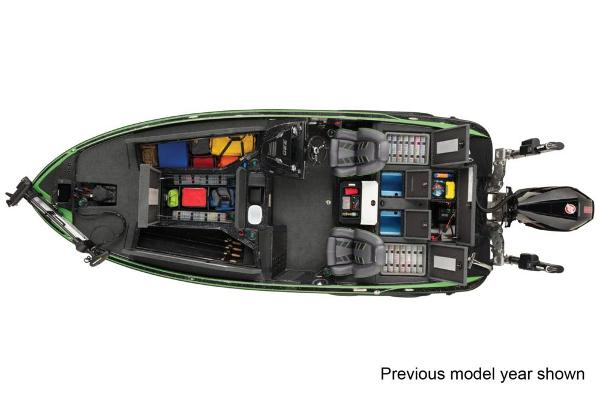 2022 Nitro boat for sale, model of the boat is Z20 Pro & Image # 3 of 3