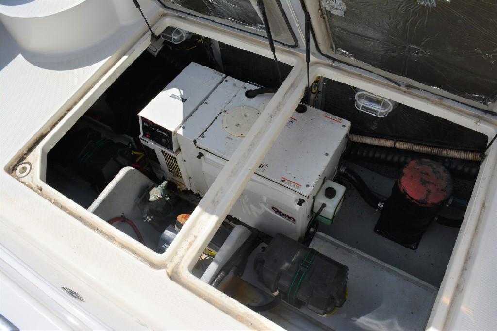 Meridian 459 Motoryacht - Onan Genset