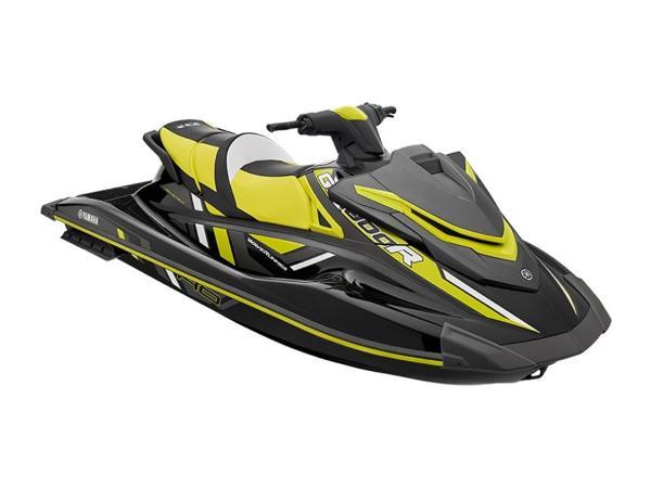 2020 Yamaha WaveRunner GP1800R HO
