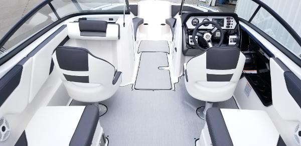 2021 Yamaha boat for sale, model of the boat is SX210 & Image # 12 of 12