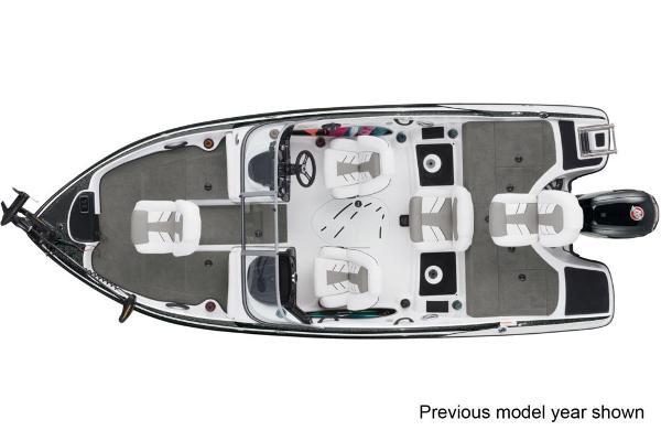 2022 Nitro boat for sale, model of the boat is Z19 Sport & Image # 2 of 3