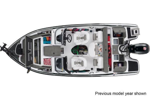 2022 Nitro boat for sale, model of the boat is Z19 Sport & Image # 3 of 3
