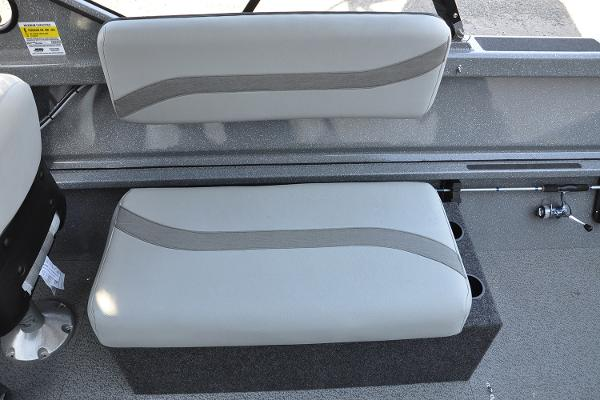 2019 Spartan boat for sale, model of the boat is 185 Astoria & Image # 25 of 27