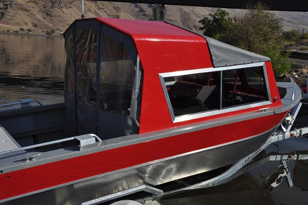 2019 Spartan boat for sale, model of the boat is 185 Astoria & Image # 17 of 27