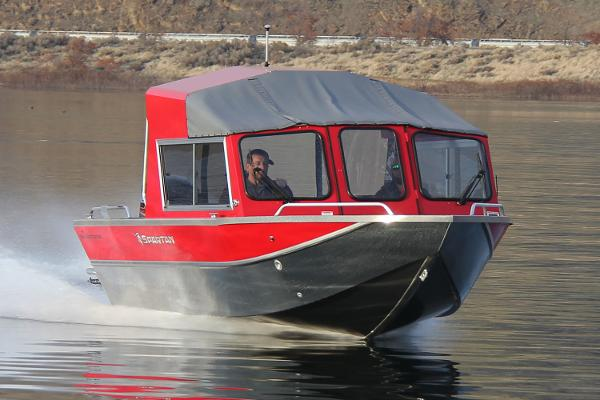 2019 Spartan boat for sale, model of the boat is 185 Astoria & Image # 11 of 27