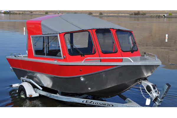 2019 Spartan boat for sale, model of the boat is 185 Astoria & Image # 15 of 27