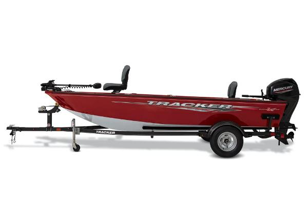 2021 Tracker Boats boat for sale, model of the boat is Super Guide V-16 T & Image # 21 of 45