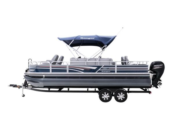 2021 Ranger Boats boat for sale, model of the boat is 220F & Image # 1 of 27
