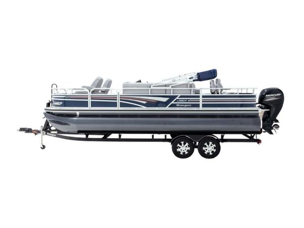 2021 Ranger Boats boat for sale, model of the boat is 220F & Image # 3 of 27