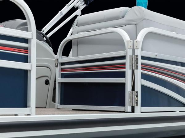 2021 Ranger Boats boat for sale, model of the boat is 220F & Image # 5 of 27