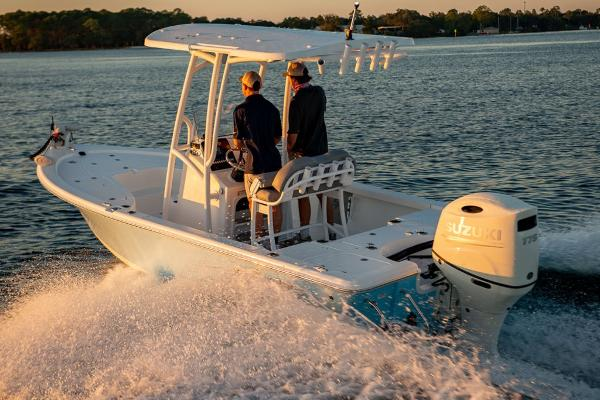 2021 Sea Pro boat for sale, model of the boat is 208 & Image # 5 of 6
