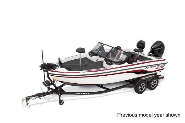 2022 Nitro boat for sale, model of the boat is ZV19 Pro & Image # 1 of 3