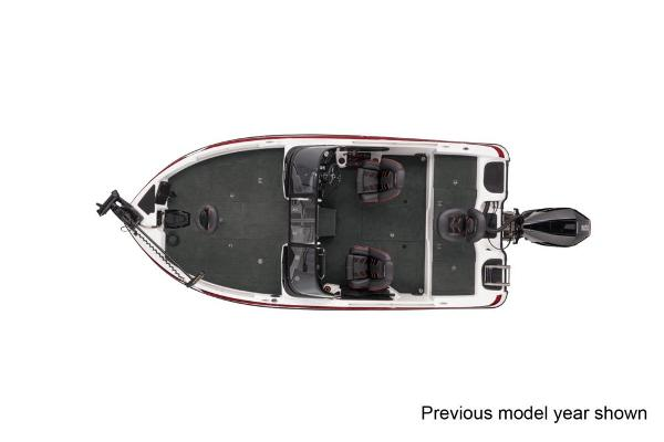 2022 Nitro boat for sale, model of the boat is ZV19 Pro & Image # 2 of 3