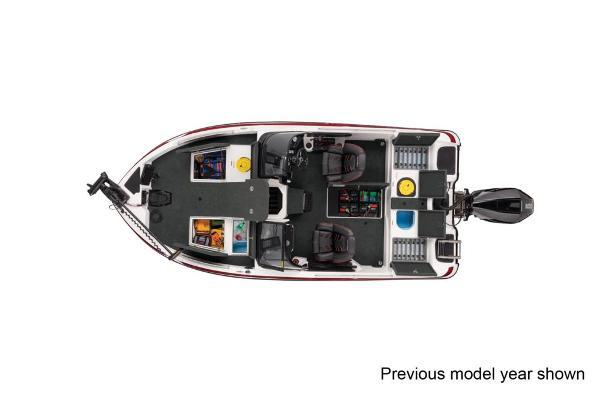 2022 Nitro boat for sale, model of the boat is ZV19 Pro & Image # 3 of 3