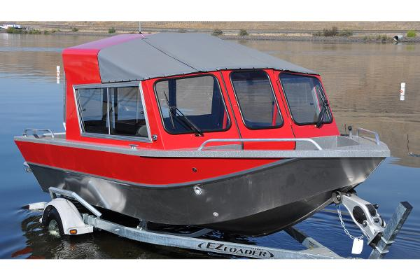 2019 Spartan boat for sale, model of the boat is 200 Astoria & Image # 15 of 28