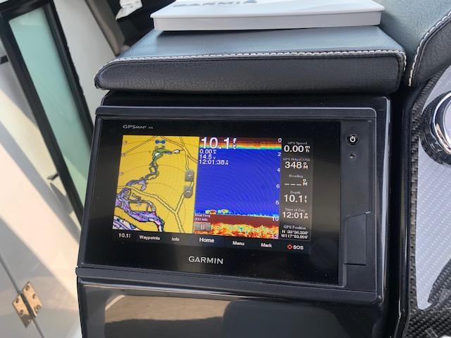 2020 Four Winns H290 #TBZ005DH-LLC inventory image at Sun Country Coastal in Dana Point
