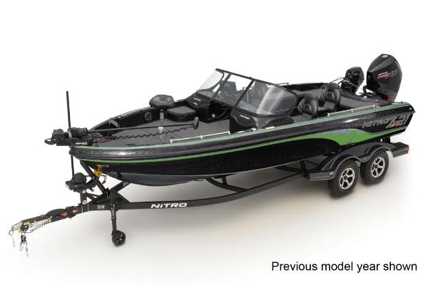 2022 Nitro boat for sale, model of the boat is ZV21 Pro & Image # 1 of 3