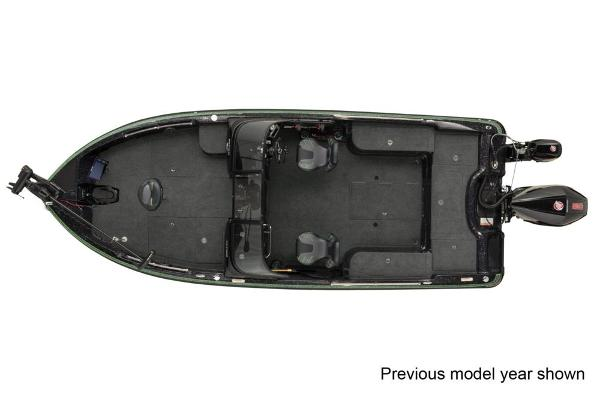 2022 Nitro boat for sale, model of the boat is ZV21 Pro & Image # 2 of 3