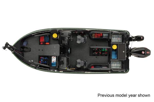 2022 Nitro boat for sale, model of the boat is ZV21 Pro & Image # 3 of 3